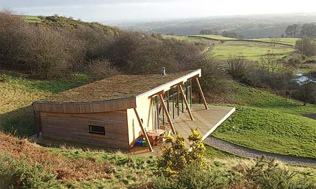 Eco Cottage