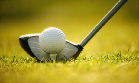 Save Money While Playing Golf