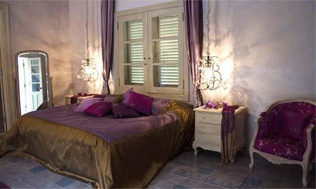 Habitación hindú BaliBedroom460