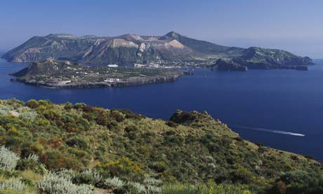 The Escape guide: The Aeolian Islands | Travel | The Observer