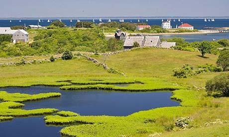 Block Island, US