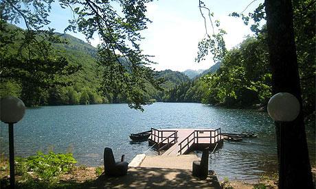 Biograd National Park, Kolasin