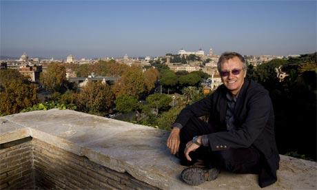 Lonely Planet founder Tony Wheeler