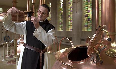 A pilgrimage to Belgium's top monastic breweries | Travel ...