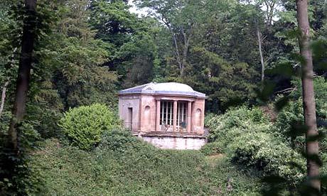 The Temple cottage, Shropshire
