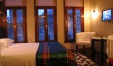 Ibrahim Pasha hotel, Istanbul