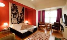 Lush hotel, Istanbul