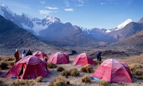 Inca Trail Sold Out Travel The Guardian