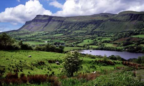 County Leitrim, Ireland