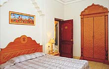 Bajaj Indian Homestay, Delhi