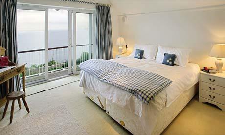 Beach View hotel, Dorset