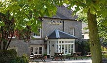 The George, Alstonefield, Ashbourne, Staffordshire