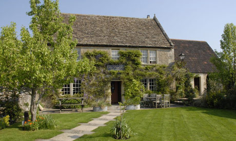 Pear Tree inn, Whitley, Wiltshire
