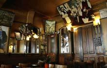 Paris bars a vins: La Palette