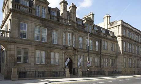 Leopold Hotel, Sheffield