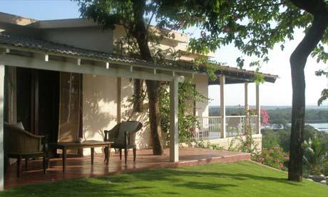 Casa Colvale, Goa, India