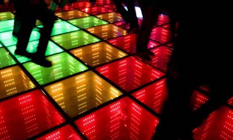 discoteca beta club: