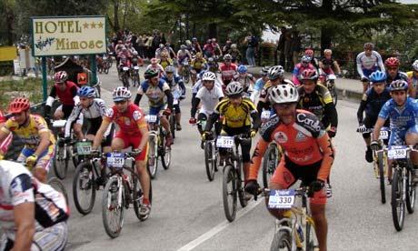 Bike Xtreme, Lake Garda