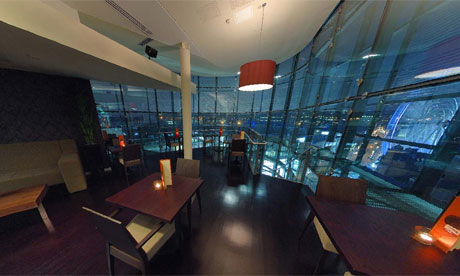 Modern Bar Manchester