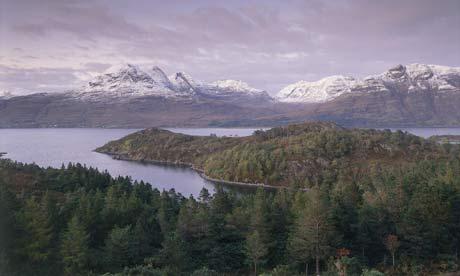 Scotland Walking Scotland's 10 Best Walks