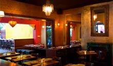 Libertine restaurant and bar