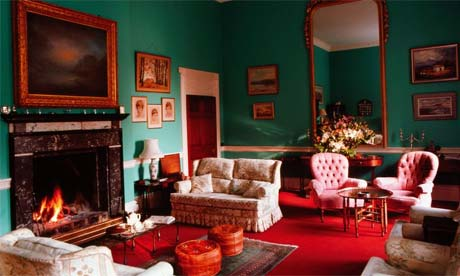 Coopers Hill House, Sligo, Ireland