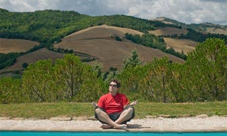 Fuck It holistic retreat, Le Marche, Italy