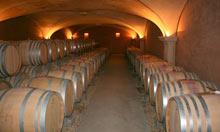 La Colombiere vineyard