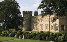 Dungiven Castle B&B, Londonderry, Northern Ireland