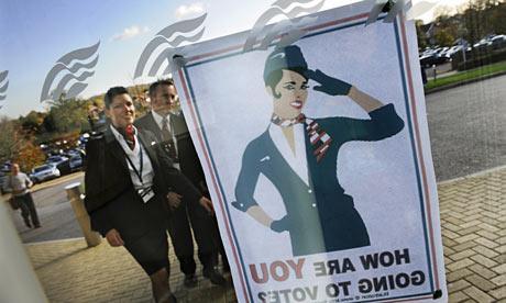 cabin crew resume. British Airways cabin crew