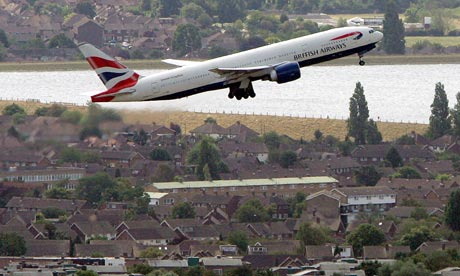 british airwayss environment The chief executive of british airways, willie walsh, criticises my backing for alternative fuel for aeroplanes as a bit of a pr stunt (virgin's biofuel is a pr.