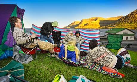 G!-festival, Faroes