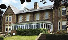 Eslington Villa, Gateshead, Tyne & Weir