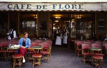 Top 10 Paris pavement cafes