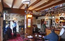 The Bridge Inn, Grinton, Yorkshire