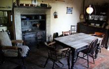 Victorian farm holiday in Shropshire