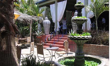 hotel california. Hotel California, Mexico