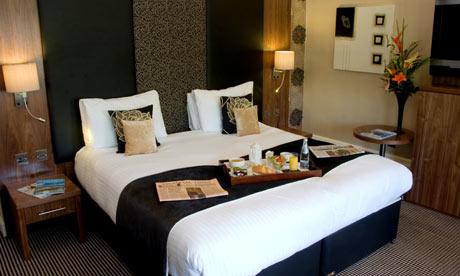 Dunstane City hotel, Edinburgh