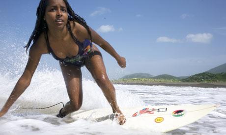surfing charizard
