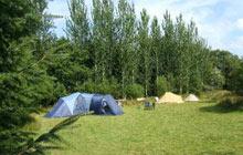 Gwalia Farm Camping, Wales