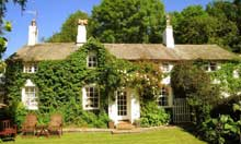 Park Cottage, Cumbria