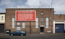 Midlands art: Eastside Projects, Birmingham