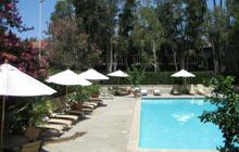 Rancho Bernardo Inn in San Diego, California