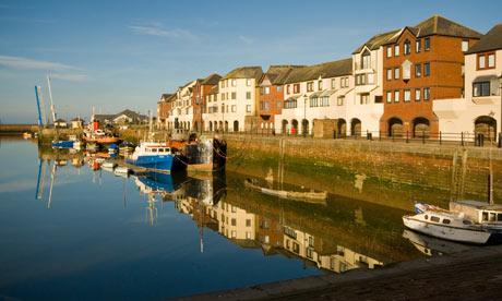 Image Gallery Maryport England