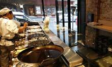 Chat Thai restaurant, Sydney