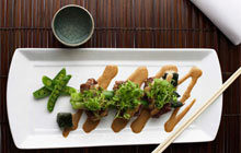 Kushiyaki Azuma restaurant, Sydney