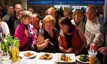 Shetland food festival