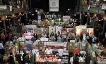 Soil Association Organic Food Festival, Bristol