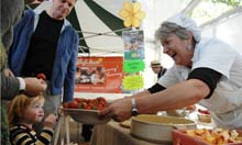 Aldeburgh food and drink festival