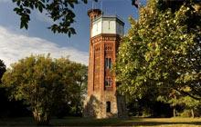 Appleton Water Tower, Sandringham